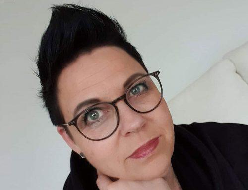 Kerstin, 48 Jahre